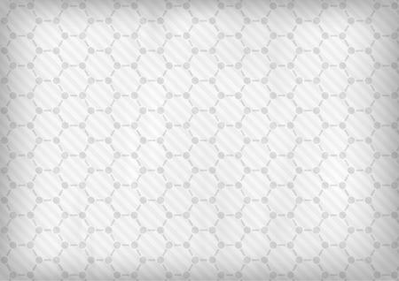 chemist: Gray background as chemist texture.