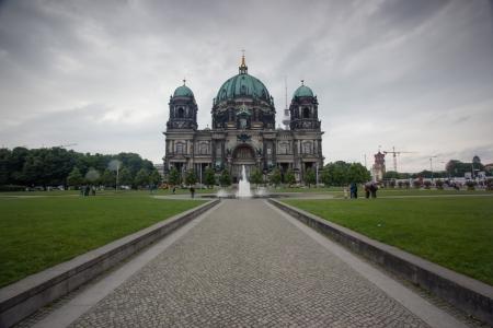 dom: Berliner Dom �ditoriale