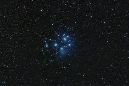 pleiades: Pleiades starcluster