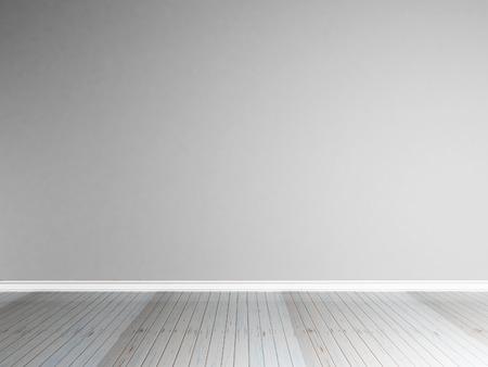 empty room background: the empty room, background, 3d rendering