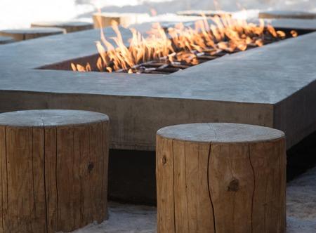 fire pit: Fire Pit