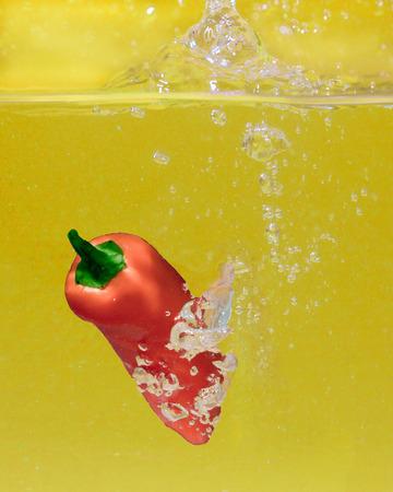 Pepper Splash