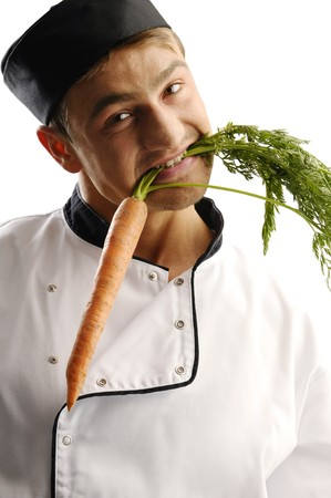 Chef Stock Photo - 14806763