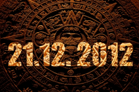 End of the World 21 12  2012