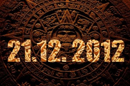 Ende der Welt 21 12 2012