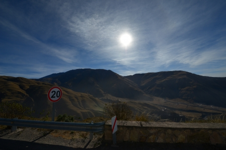 Salta province surrounds Jujuy photo