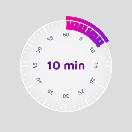 0 15 minutes clock stock vector illustration and royalty free 15
