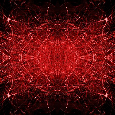 satanic: Fire red hot flames and sparks background texture with satanic hell overtones.
