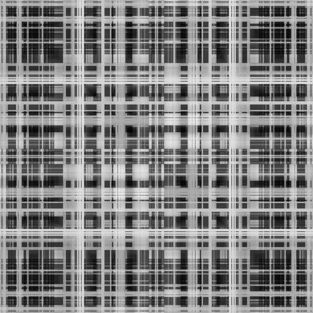 A plaid square texture background in a tech theme 版權商用圖片