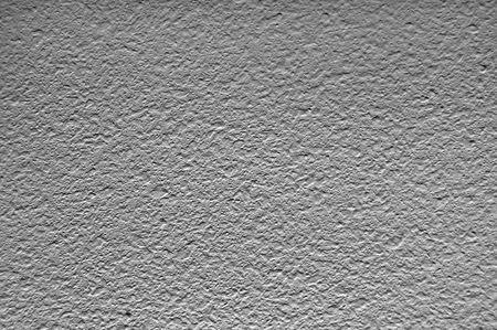 mottle: Abstract texture sfondo di un soffitto dipinto. Immagine � una fotografia in bianco e nero e croccante.