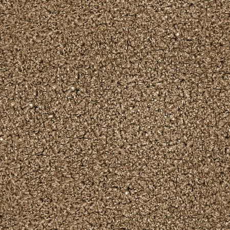 This is a seamless pattern texture background of corkboard. This is a photographic image. This also looks like brown carpet. Stock Photo - 6295278