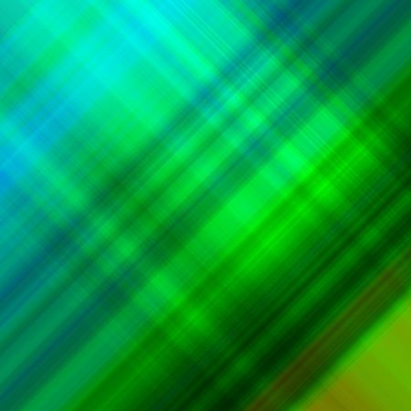 ambience: Abstract background image of green diagonal stripes in square frame