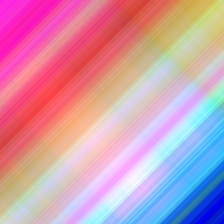 Abstract background image of rainbow colors to make modern stripes Stock Photo - 6814460
