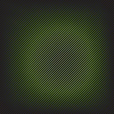 square shape: Green, purple, white diagonal lines striped diagonally on a square background. The lines are very thin and sharp.