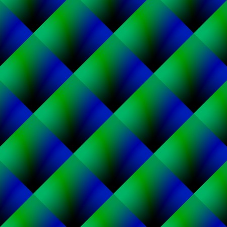 Abstract background image of green and blue gradients Stock Photo - 7064582