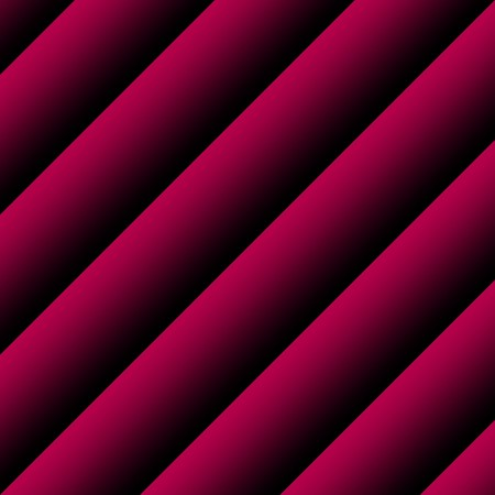 Abstract background image of pink diagonal stripes in square frame Stock Photo - 7850340