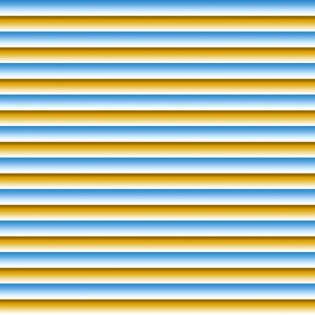 Abstract background image of bright yellow and blue stripes Stock Photo - 7850341