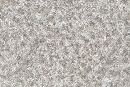 An abstract gray neutral background of grey cement or stone photo