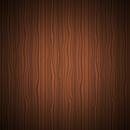 relievo: Striped wooden spotlighted background Stock Photo