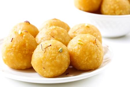 Ladoo  Laddu - Diwali sweets