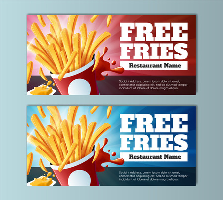 Free Drink Voucher Template Royalty Free Cliparts Vectors And