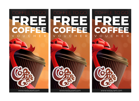 Coffee To Go Printable Free Coffee Vouchers versions.