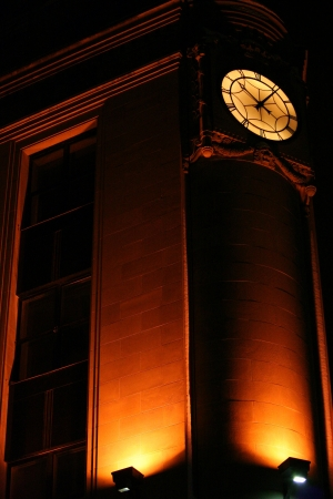 clocktower: Clocktower  Stock Photo