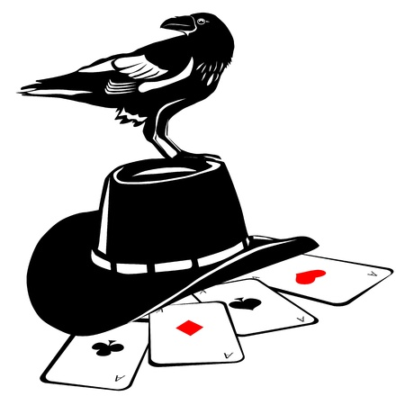 playing cards: Playing cards