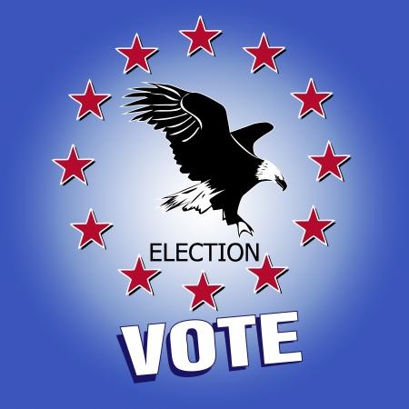 presidential: Vote Presidential Election