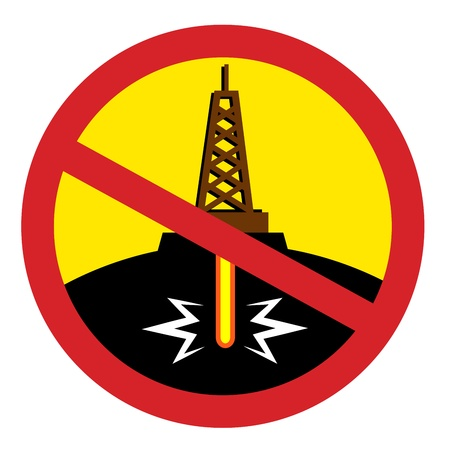 fracturing: Stop fracking