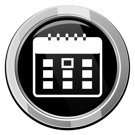 Calendar organizer - Vector Stock Vector - 21297087