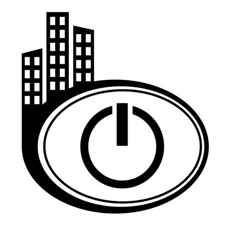 posicionamiento de marca: Puntero ciudad Poder