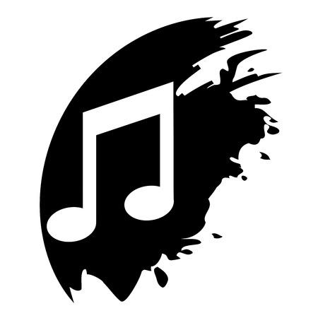 pc tune: Music blot pointer