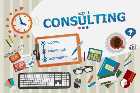 adviser: Consulting design concept. Typographic poster. Consulting concepts for web banner and printed materials.