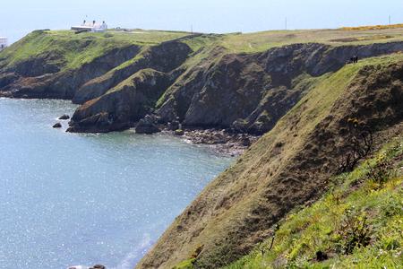 Beautiful Sea, Howth, Dublin Bay, Ireland