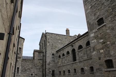 Kilmainham Gaol, Dublin Editorial