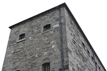 Kilmainham Gaol, Dublin Prison, Ireland