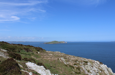 Beautiful Sea, Howth, Dublin Bay, Ireland