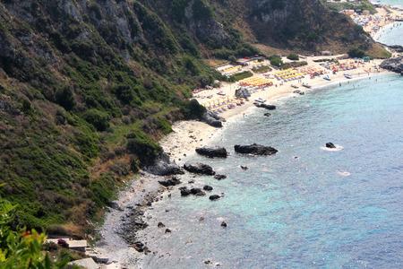 Sea, Coastline Banque d'images