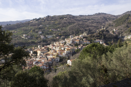 Old Normans Castle and Medieval City, Lamezia Terme