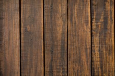 muebles de madera: Textura de madera de la pared, fondo Foto de archivo