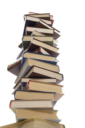 stack of book Stock Photo - 911413