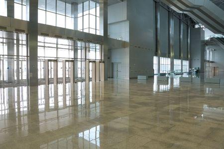 vestibulos: urbana moderna Interior