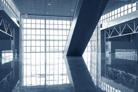 modern urban interior Stock Photo - 2754344