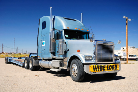 American Truck Stock Photos. Royalty Free American Truck Images