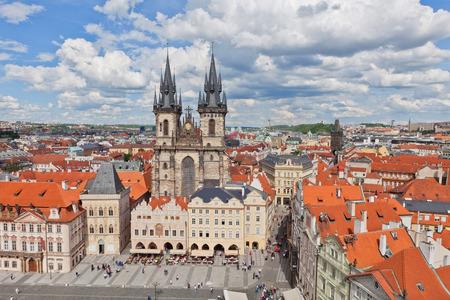 stare mesto: Stare Mesto (Old Town), Prague, Czech Republic