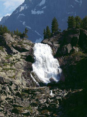 to altai: Highland Altai, mountain Altai, August, 2010 34