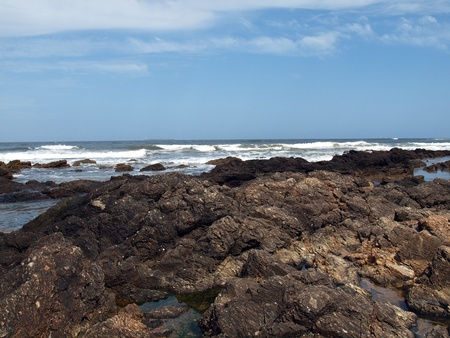 seacoast: Specific pictures of Uruguay, seacoast