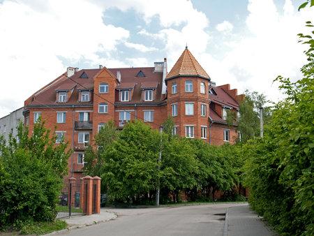 �lite: Alloggio Elite in Zelenogradsk la regione di Kaliningrad, Russia