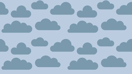 cloud background, mainly cloudy, grey colors